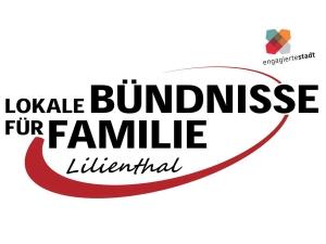 Lokales Bündnis für Familie in Lilienthal